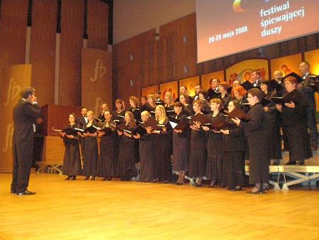 """d75484e77d Chór """"Bel Canto"""" – Olsztyn (Polska)"""