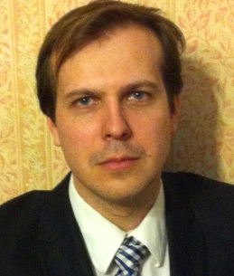 Anton Maksimow