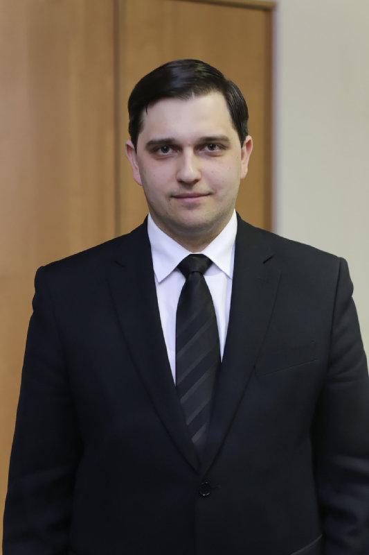 Dyrygent Aleksie Snitko