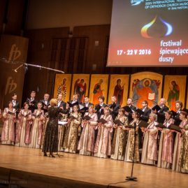 Państwowy Chór Kameralny Republiki Białoruś z Mińska