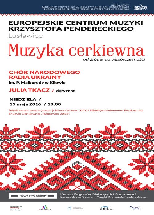 Plakat-Lusławice