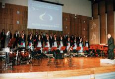 """2003 Koncert """"Iże Chieruwimy"""" i """"Hymn do św. Daniły"""""""