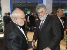 2013 Jubileusz 80-lecia K.Pendereckiego w Warszawie